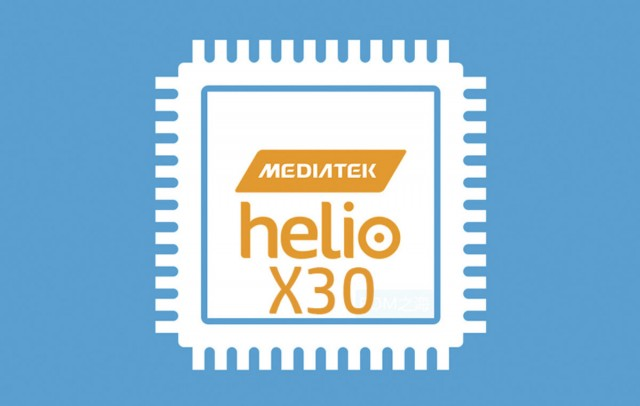 Mediatek Helio 2