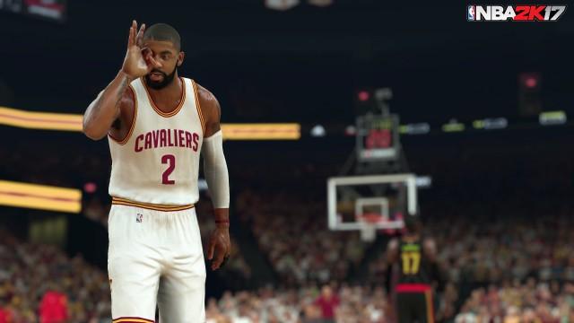 NBA 2K17 BC 1