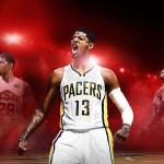NBA 2K17 BCSD