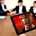 Rome Total War ipad version 2