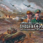 SuddenStrike 4