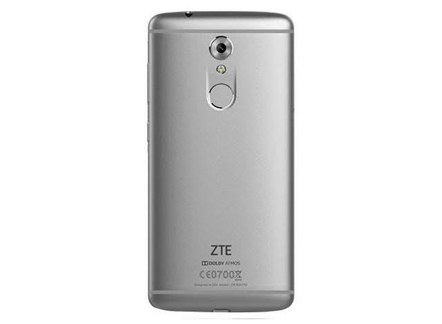lets zte axon 7 black friday was delivered Jan