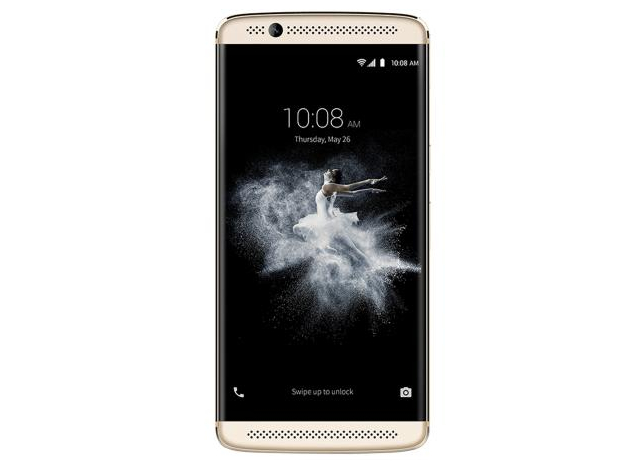 zte axon 7 black friday also cannot install