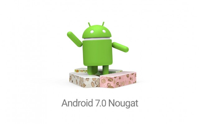 android 7-0 nougat