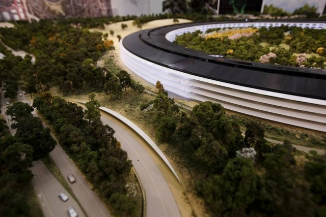 apple campus 7