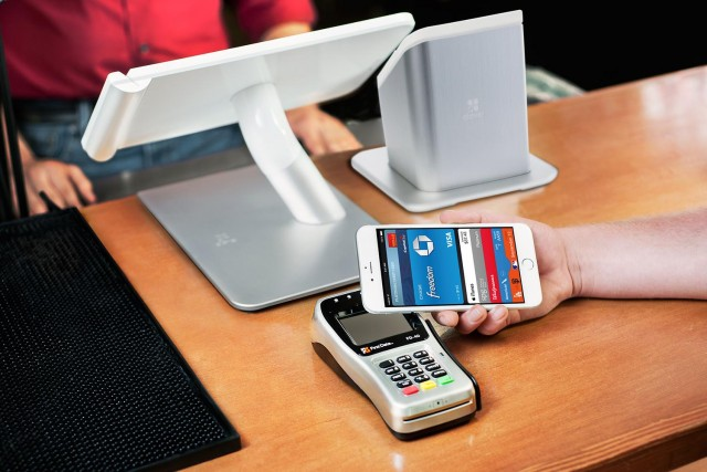 Apple Pay Photo 1