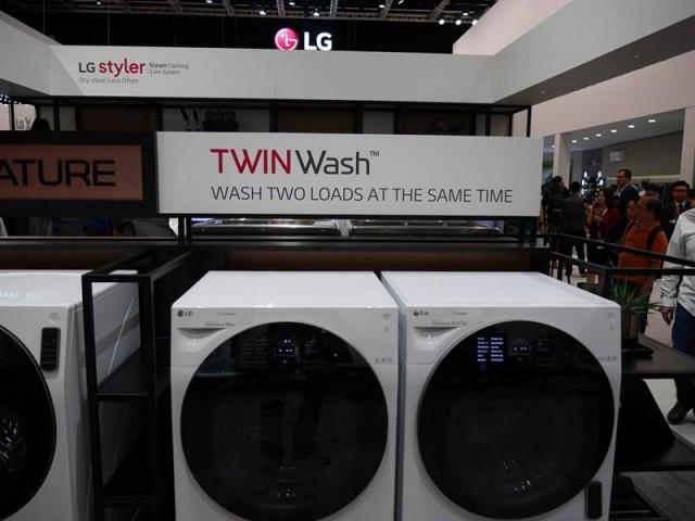 LG Twin Wash (8)