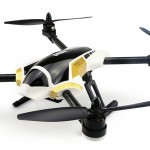 Quad-copter Gearbest (5)