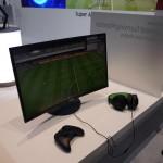 Samsung Curved Gaming Monitor (2)