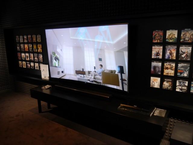 Samsung Dolby Atmos SoundBar (2)