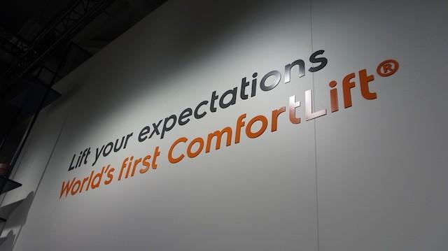 comfort lift