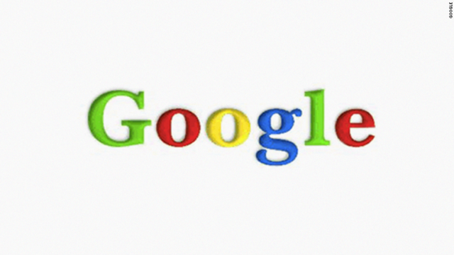 google-first-logo