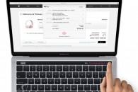 """Διαρροή! Δείτε το """"καινοτόμο"""" touch strip του νέου MacBook Pro"""