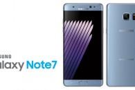Samsung: Επιβεβαιώνει εμμέσως ότι θα υπάρξει διάδοχος του Galaxy Note 7