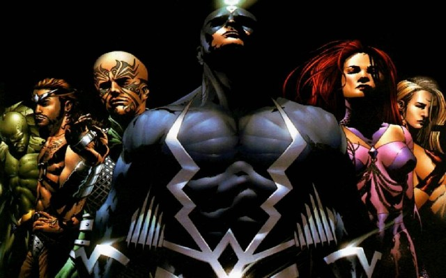 inhumans-group