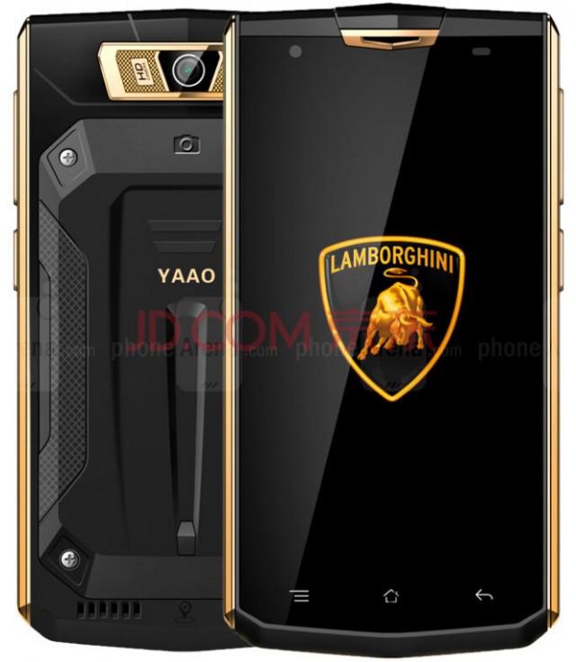 YAAO 6000 Plus,