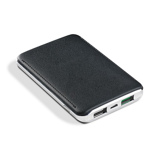 celly-powerbank-5000mah-leather-black