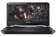 Η Acer ανακοίνωσε την τιμή για το επικό κυρτό gaming laptop Predator 21X! (CES 2017)