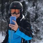 Blue Coral Xiaomi Mi Note 2