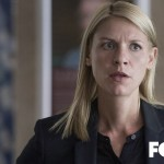 Claire Danes as Carrie Mathison in HOMELAND (Season 6, Episode 01). - Photo:  Jo Jo Whilden/SHOWTIME - Photo ID:  HOMELAND_601_.R