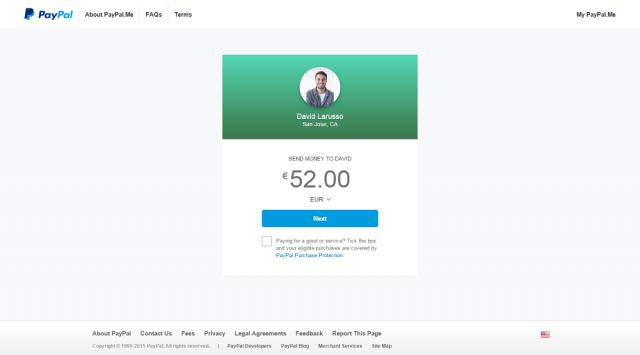 PayPal.Me_SampleEUR