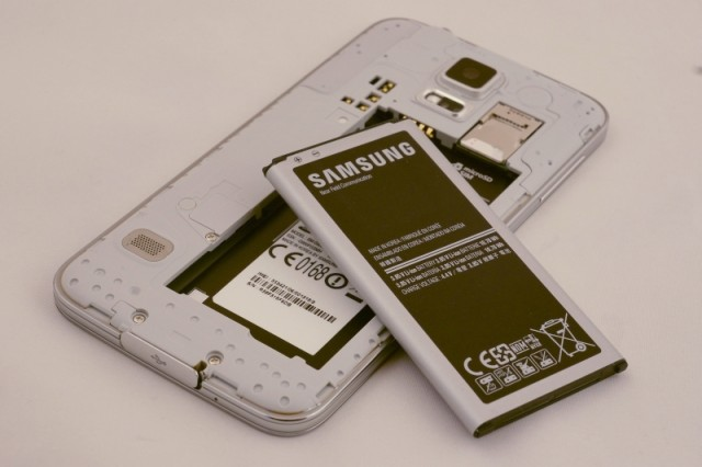 Samsung batteries 2