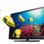 Sony 3D TV 1