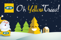 mtn oh yellow trees