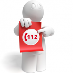 112 emergency call eu