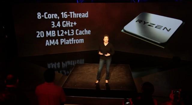 AMD Ryzen 7 3