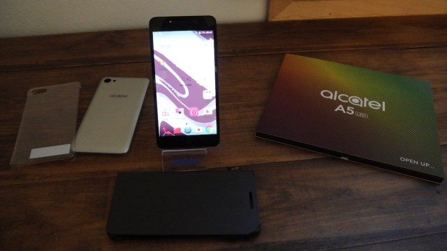 Alcatel A5 Led-01