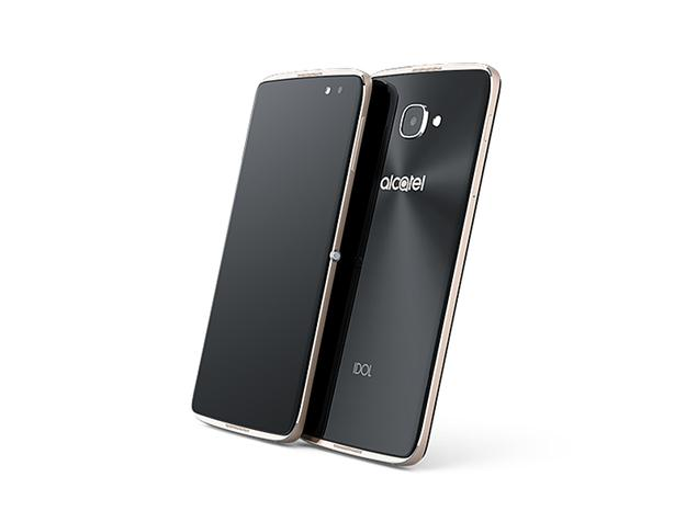Alcatel Idol 4S 1