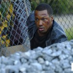 "24: LEGACY: Corey Hawkins in the ""1:00 PM – 2:00 PM"" episode of 24: LEGACY airing Monday, Feb. 6 (8:00-9:01 PM ET/PT), on FOX. ©2017 Fox Broadcasting Co. Cr: Guy D'Alema/FOX"