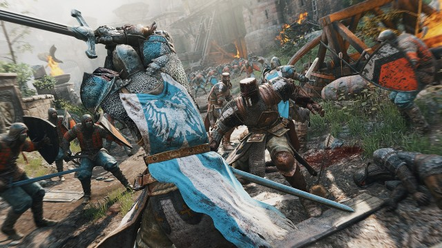 For Honor 3 (Large)