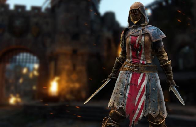 For-Honor-Female-Armor-7