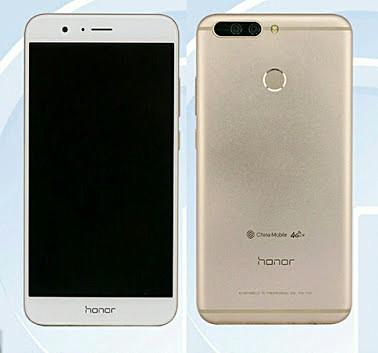 Honor V92