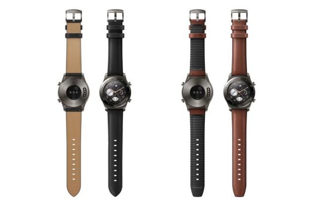 Huawei Watch 2 Classic-2