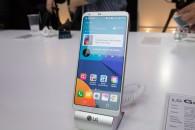 Το LG G6 στα χέρια μας! Ηands-on πλούσιο φωτογραφικό υλικό και video από τη Βαρκελώνη (MWC 2017)