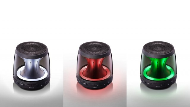 LG Bluetooth speakers PH1_Photo 1