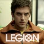 Legion X Anoigma 1