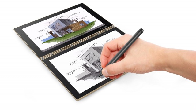 Lenovo Yoga_Book_2