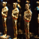 "For the first time, Oscar® fans in Chicago will be able to hold an actual Oscar statuette and have their photo taken at the Academy of Motion Picture Arts and Sciences' ""Meet the Oscars, Chicago."" The one-of-a-kind exhibition opened Friday, February 13, at The Shops at North Bridge on Michigan Avenue, and will run through Sunday, February 22, the night of the 81st Academy Awards® presentation. Hours are Monday through Saturday from 10 a.m. to 7 p.m., and Sunday from 11 a.m. to 6 p.m. Admission is free. Chicago is the only city to host a ""Meet the Oscars"" exhibition this year."