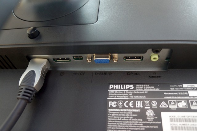 Philips Brilliance B 240B7Q (1)
