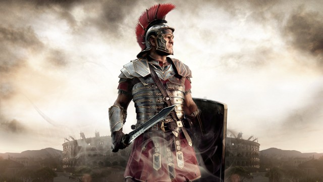 Ryse son of Rome 1