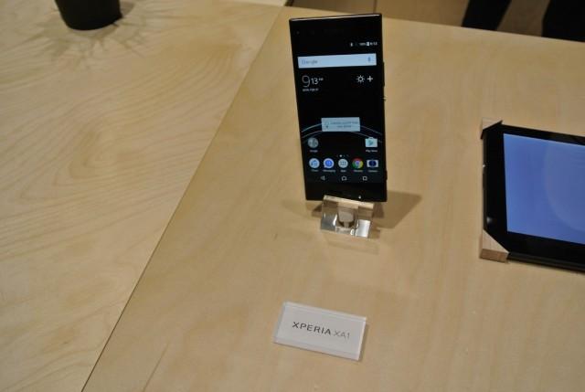Sony Xperia XA 1 (11)