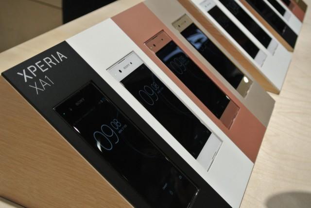 Sony Xperia XA 1 (4)