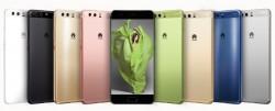 Huawei P10 και P10 Plus: Ανακοινώθηκαν οι νέες κορυφαίες προτάσεις του κατασκευαστή (MWC 2017)