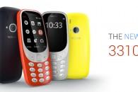 Επέστρεψε! Ανακοινώθηκε το νέο Nokia 3310 και έχει ακόμη και… Φιδάκι