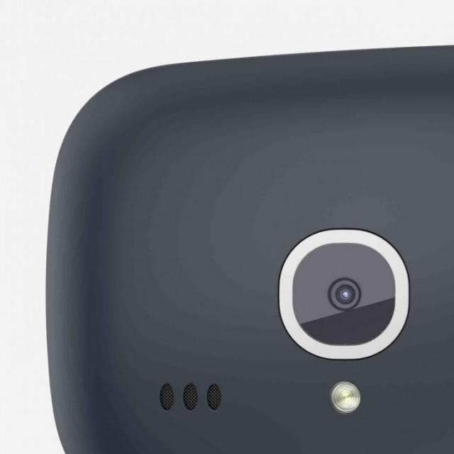 nokia 3310-camera