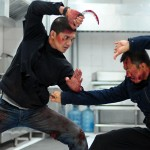 The Raid 2 … essentially a bigger, more expensive remake.